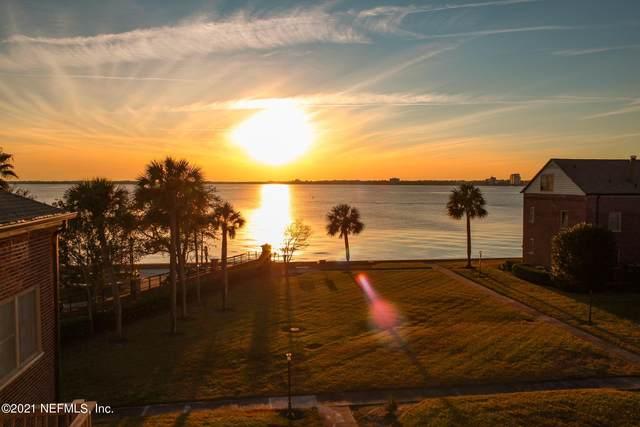 843 Lasalle St #843, Jacksonville, FL 32207 (MLS #1088496) :: CrossView Realty