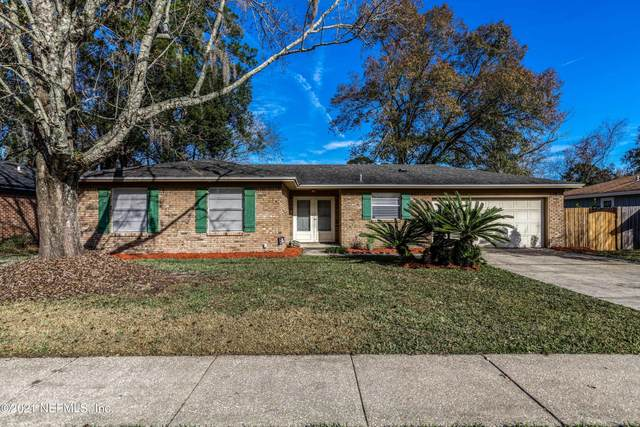 5313 Clarendon Rd, Jacksonville, FL 32205 (MLS #1088779) :: Olson & Taylor | RE/MAX Unlimited