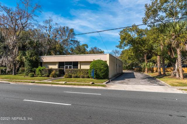 4069 Atlantic Blvd, Jacksonville, FL 32207 (MLS #1088794) :: Berkshire Hathaway HomeServices Chaplin Williams Realty