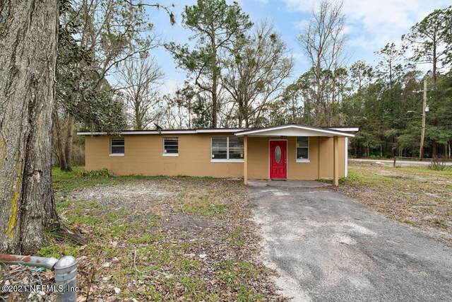 6544 Bob-O-Link Rd, Jacksonville, FL 32219 (MLS #1088967) :: Berkshire Hathaway HomeServices Chaplin Williams Realty