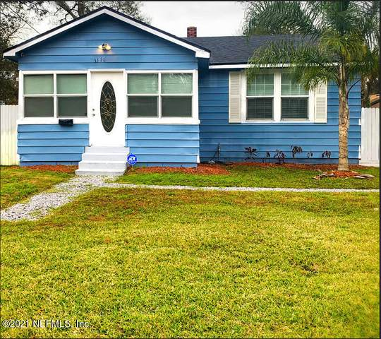3528 Plum St, Jacksonville, FL 32205 (MLS #1089033) :: Century 21 St Augustine Properties