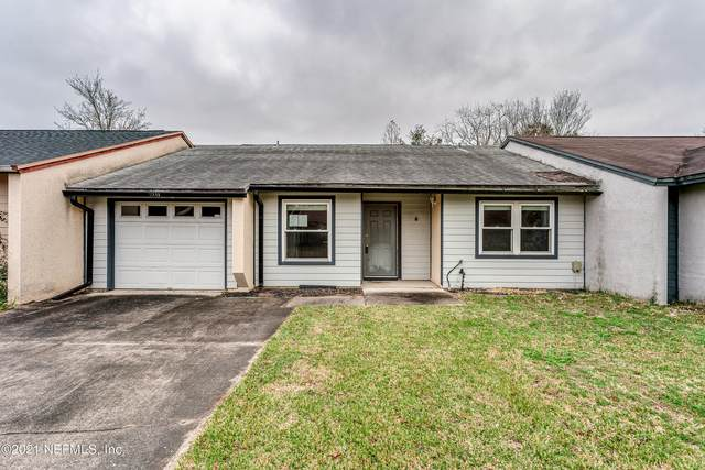 11439 Skipjack Way S, Jacksonville, FL 32223 (MLS #1089073) :: The Newcomer Group