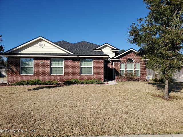 1596 Kilchurn Rd, Jacksonville, FL 32221 (MLS #1089107) :: The Every Corner Team