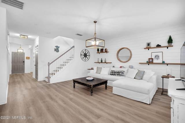 104 Windstone Ln, Ponte Vedra, FL 32081 (MLS #1089246) :: The Volen Group, Keller Williams Luxury International