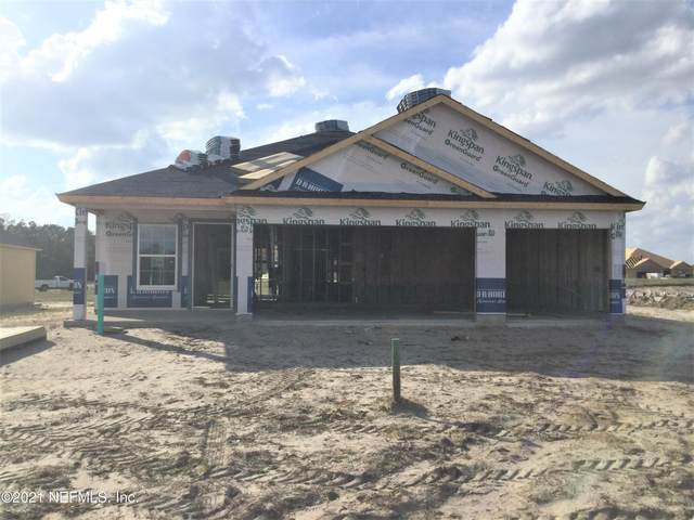 3025 Morning Lake Ct, GREEN COVE SPRINGS, FL 32043 (MLS #1089316) :: The Newcomer Group