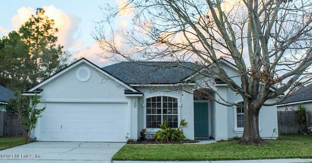 12221 Gehrig Dr, Jacksonville, FL 32224 (MLS #1089457) :: CrossView Realty