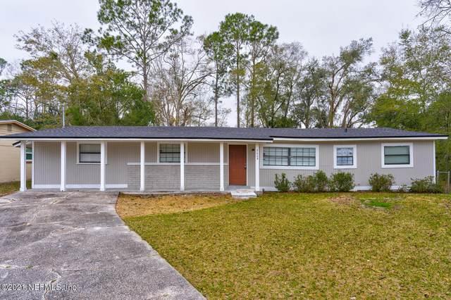 5668 Falcon St W, Jacksonville, FL 32244 (MLS #1089495) :: Century 21 St Augustine Properties