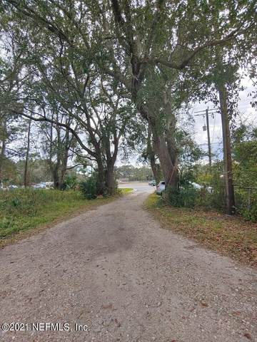 464105 State Road 200, Yulee, FL 32097 (MLS #1089569) :: Berkshire Hathaway HomeServices Chaplin Williams Realty