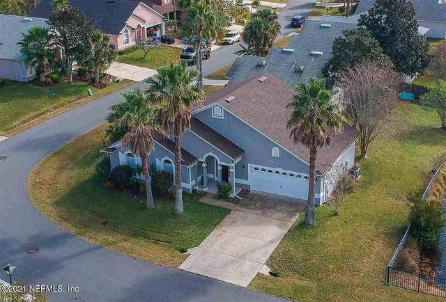 141 Marsh Island Cir, St Augustine, FL 32095 (MLS #1089572) :: EXIT Real Estate Gallery