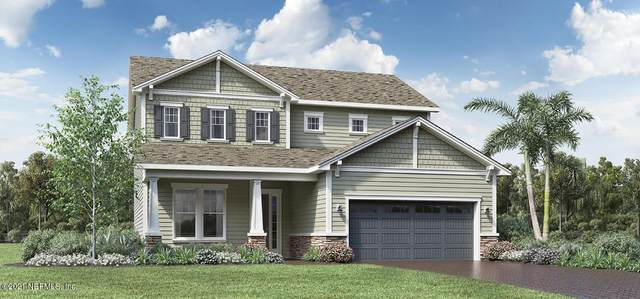 140 Permit Ct, St Augustine, FL 32092 (MLS #1089587) :: The Newcomer Group