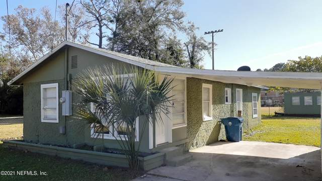 2914 Leonid Rd, Jacksonville, FL 32218 (MLS #1089598) :: The Newcomer Group