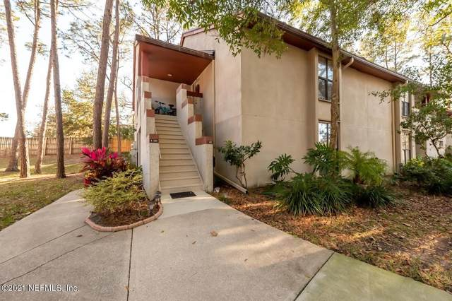 701 Wood Hill Dr #701, Jacksonville, FL 32256 (MLS #1089619) :: The Newcomer Group
