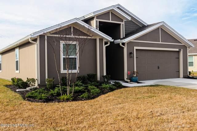 8690 Lake George Cir, Macclenny, FL 32063 (MLS #1089718) :: The Hanley Home Team