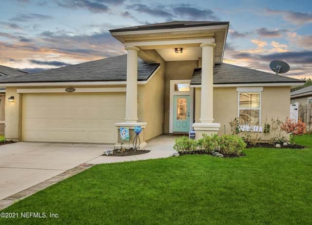 96032 Yellowtail Ct, Yulee, FL 32097 (MLS #1089758) :: Century 21 St Augustine Properties