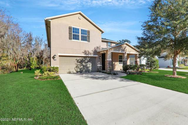 4305 Green Acres Ln, Jacksonville, FL 32223 (MLS #1089761) :: Olson & Taylor | RE/MAX Unlimited