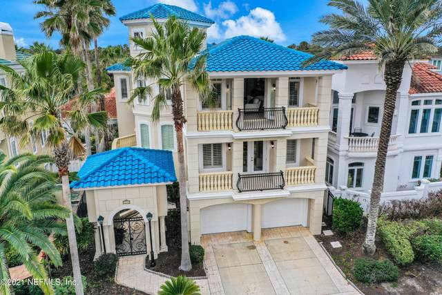 2218 Alicia Ln, Atlantic Beach, FL 32233 (MLS #1089822) :: EXIT Inspired Real Estate