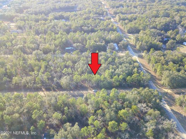 329 Janet Ave, Interlachen, FL 32148 (MLS #1089904) :: The Newcomer Group