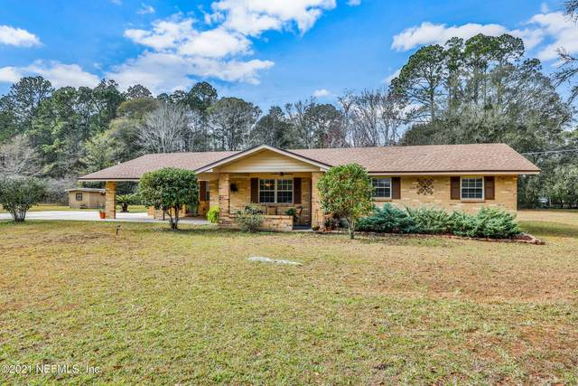 9948 Arjay Rd, Jacksonville, FL 32220 (MLS #1089921) :: EXIT Real Estate Gallery