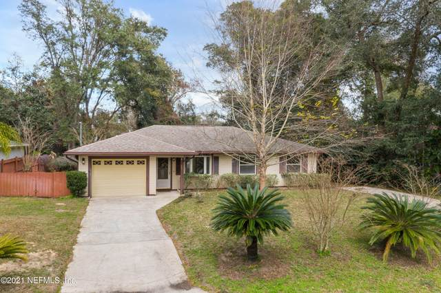 259 Wisteria Rd, St Augustine, FL 32086 (MLS #1090079) :: The Randy Martin Team | Watson Realty Corp