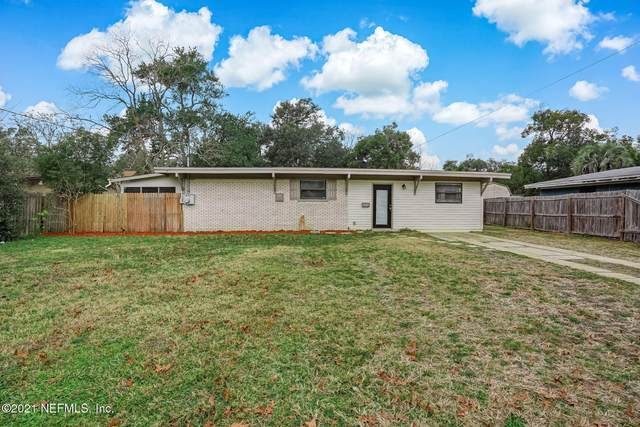 1916 Gamewell Rd, Jacksonville, FL 32211 (MLS #1090094) :: Olson & Taylor | RE/MAX Unlimited