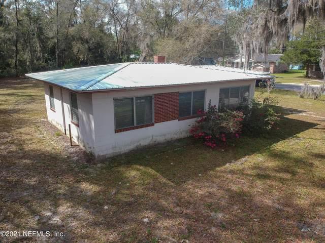 3625 Weaver Rd, Palatka, FL 32177 (MLS #1090124) :: The Newcomer Group