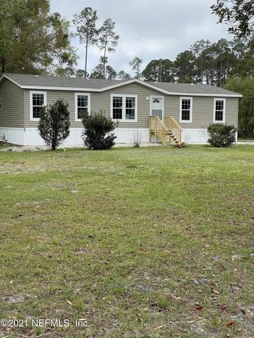 219 Ponderosa Pine Ct, Georgetown, FL 32139 (MLS #1090169) :: The Randy Martin Team | Watson Realty Corp