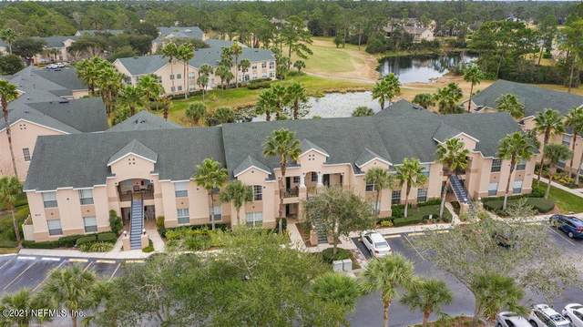 805 Pine Valley Pl, St Augustine, FL 32086 (MLS #1090170) :: EXIT 1 Stop Realty