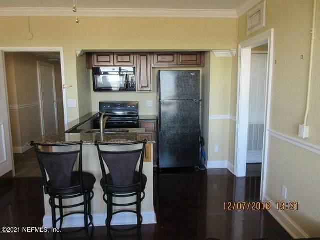 311 Ashley St #1506, Jacksonville, FL 32202 (MLS #1090195) :: The Hanley Home Team