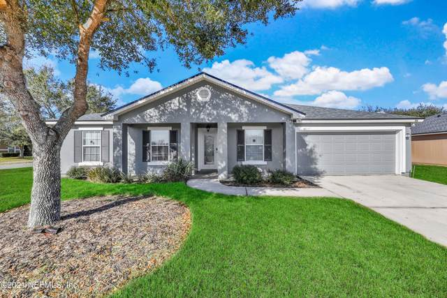 6413 Rising Sun Dr, Jacksonville, FL 32218 (MLS #1090220) :: The Every Corner Team