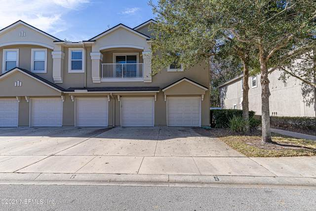 9400 Underwing Way #1, Jacksonville, FL 32257 (MLS #1090267) :: The Newcomer Group