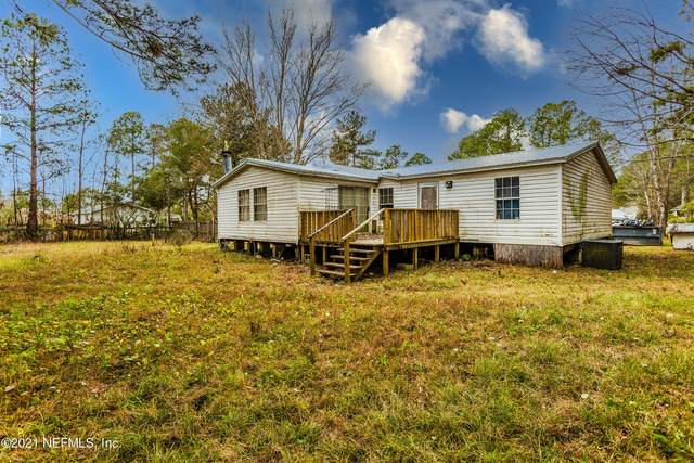 54496 Bea Rd, Callahan, FL 32011 (MLS #1090379) :: The Randy Martin Team | Watson Realty Corp