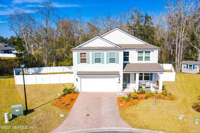 3296 Cypress Walk Pl, GREEN COVE SPRINGS, FL 32043 (MLS #1090500) :: The Perfect Place Team