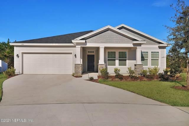 11924 Bridgehampton Rd, Jacksonville, FL 32218 (MLS #1090530) :: The Hanley Home Team