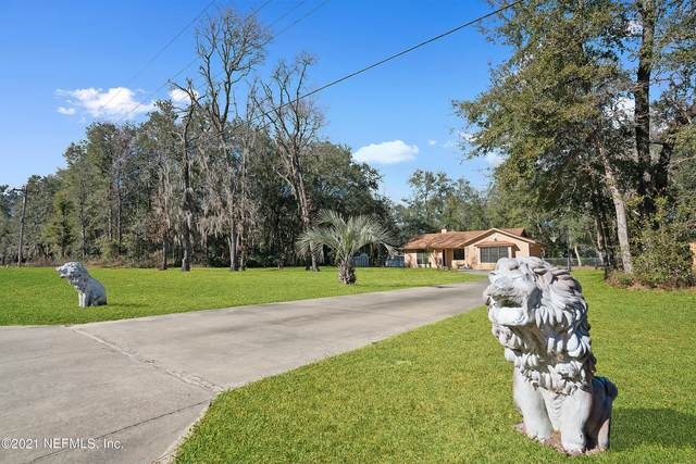4294 Hall Boree Rd, Middleburg, FL 32068 (MLS #1090561) :: The Newcomer Group