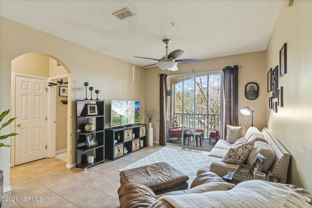 7801 Point Meadows Dr #1206, Jacksonville, FL 32256 (MLS #1090596) :: Olson & Taylor | RE/MAX Unlimited
