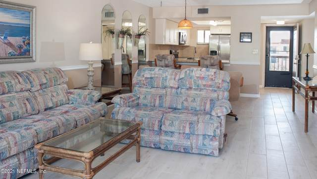 4250 A1a S E35, St Augustine, FL 32080 (MLS #1090677) :: Century 21 St Augustine Properties