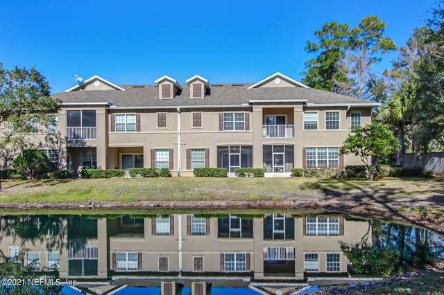 3910 Via Di Olivia Ct #37, Jacksonville, FL 32257 (MLS #1090765) :: The Volen Group, Keller Williams Luxury International