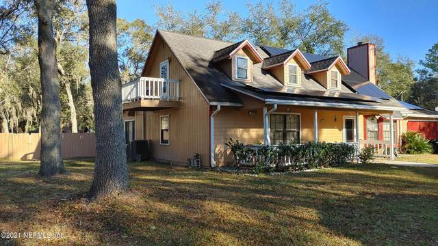 4648 Tarragon Ave, Middleburg, FL 32068 (MLS #1090909) :: Olson & Taylor | RE/MAX Unlimited