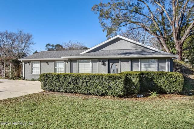 380 Palm Ave, Baldwin, FL 32234 (MLS #1091081) :: The Newcomer Group