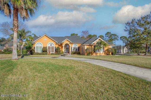 13101 Cricket Cove Rd N, Jacksonville, FL 32224 (MLS #1091150) :: The Hanley Home Team