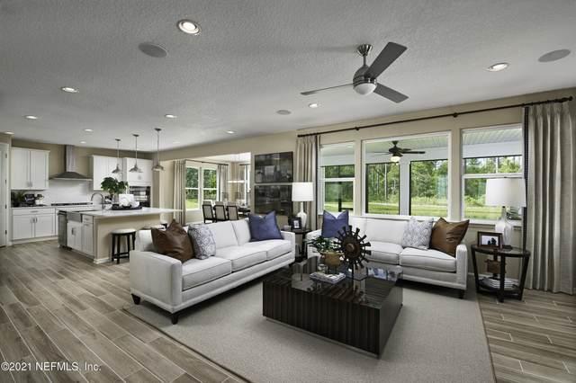 50 Rittburn Ln, St Johns, FL 32259 (MLS #1091176) :: Noah Bailey Group