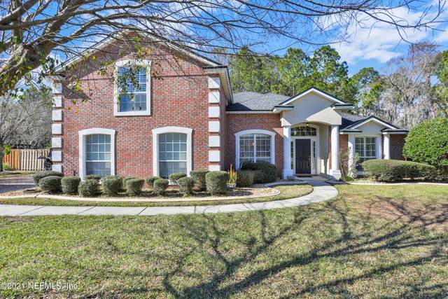11944 Lake Fern Dr, Jacksonville, FL 32258 (MLS #1091194) :: Oceanic Properties