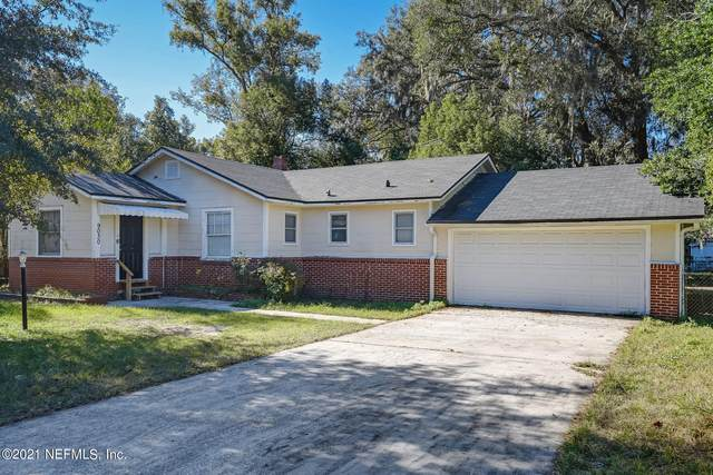 9030 9TH Ave, Jacksonville, FL 32208 (MLS #1091210) :: Oceanic Properties
