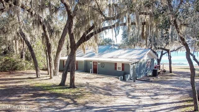 6969 Immokalee Rd, Keystone Heights, FL 32656 (MLS #1091244) :: Oceanic Properties