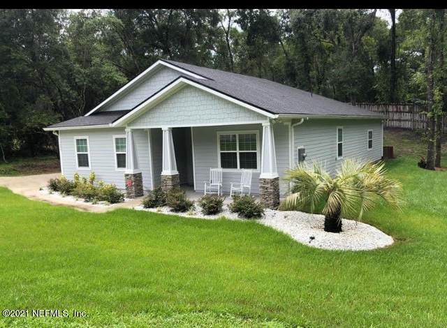 1490 N State Rd 13, St Johns, FL 32259 (MLS #1091250) :: The Impact Group with Momentum Realty