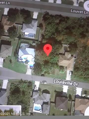 33 Louisville Dr, Palm Coast, FL 32137 (MLS #1091319) :: The Hanley Home Team