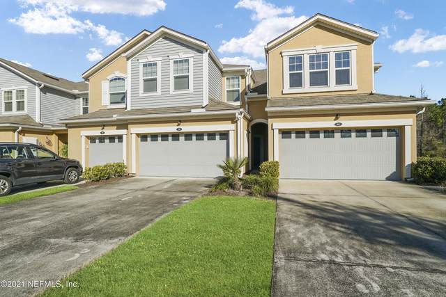 50 Paradas Pl, St Augustine, FL 32092 (MLS #1091370) :: The Volen Group, Keller Williams Luxury International