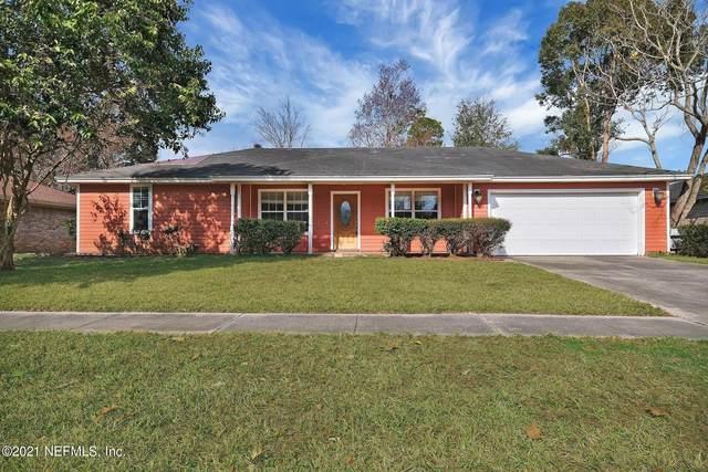 4521 Forest Haven Dr S, Jacksonville, FL 32257 (MLS #1091564) :: Century 21 St Augustine Properties