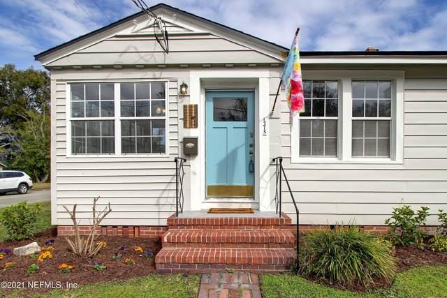 1375 Wolfe St, Jacksonville, FL 32205 (MLS #1091632) :: Century 21 St Augustine Properties