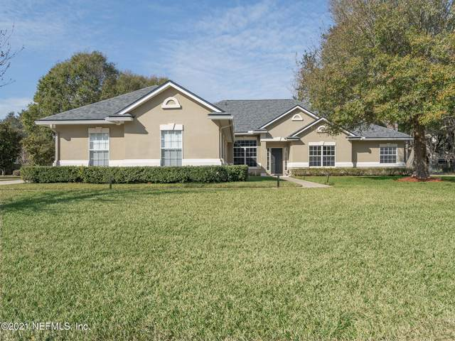 14756 Amelia View Dr, Jacksonville, FL 32226 (MLS #1091681) :: EXIT Real Estate Gallery